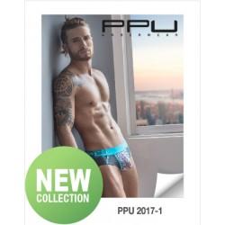 Bộ sưu tập 2017-1 của PPU (Colombia)