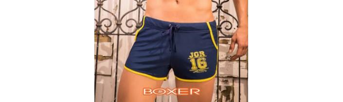 Quần boxer nam