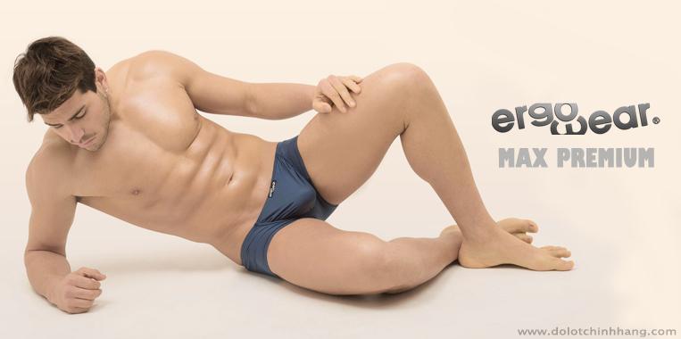 Ergowear Underwear - Max Premium